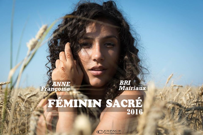 2016 2e session feminin sacre