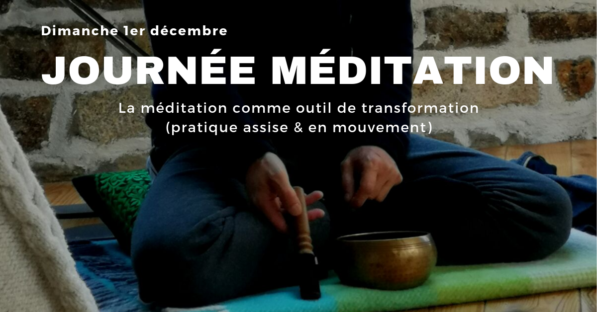 Journee meditation